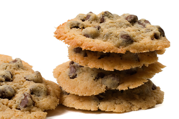 Chocolate Chip Cookies: