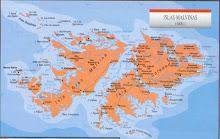 Las  IslasMalvinas
