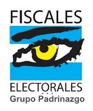 Fiscales Electorales