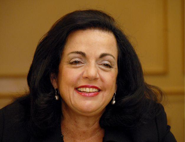 Para Nilda Garre, se disminuyo la tasa de criminalidad¡¡¡