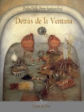 Nuevo libro de Pedro Pablo Pérez Santiesteban