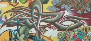 zero graffiti