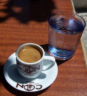Halis Con kahvesi