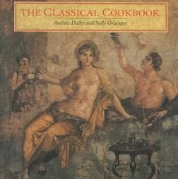 THE CLASSICAL COOKBOOK - ÖN KAPAK
