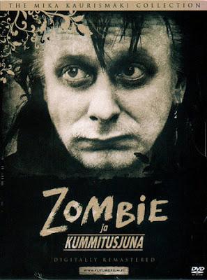 Zombie ja Kummitusjuna