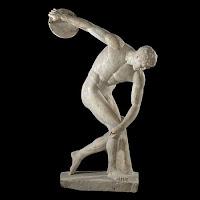 Disk Atan Atlet