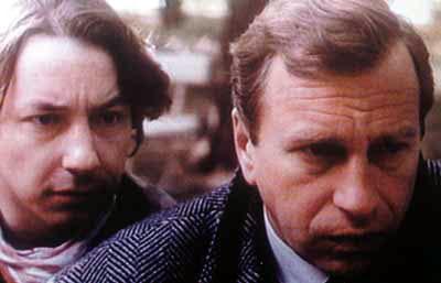 Arthur ve Jerzy