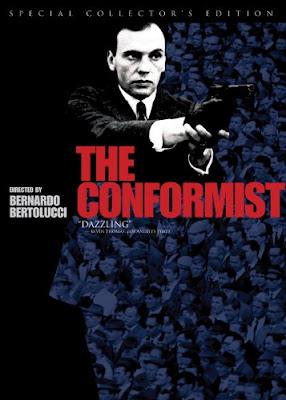 THE CONFORMIST / IL CONFORMISTA / LE CONFORMISTE