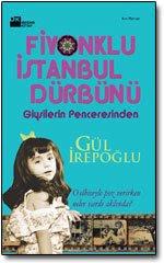 Fiyonklu İstanbul Dürbünü
