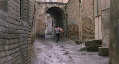 Koş Ali koş!
