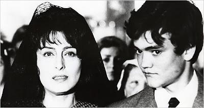 Mamma Roma ve Ettore