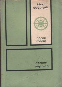 Hind Edebiyatı - 1964 - Cemil Meriç