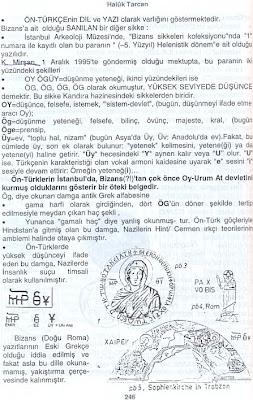 HALUK TARCAN - ALINTI 03