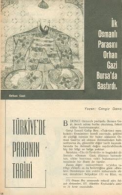 SAYFA 74 - HAYAT TARİH MECMUASI - EKİM 1966 - SAYI 9