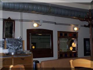 9 Ekim sabahı Ara Cafe