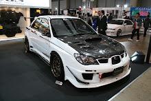 Subaru Ver.8 Varis Style