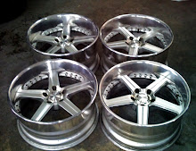 SOLD trafficstar rts vip rim for bmw 7 series