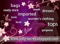 JollySecret
