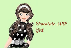 Chocolate Milk Girl