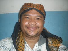 Pakaian Adat Jawa-Solo