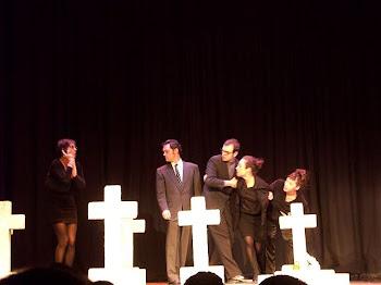 Teatre alternatiu a Madrid
