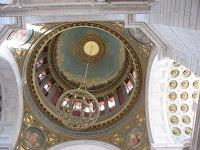 RI Capitol Dome