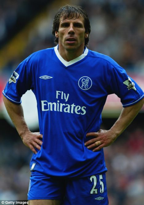 Gianfranco Zola Net Worth