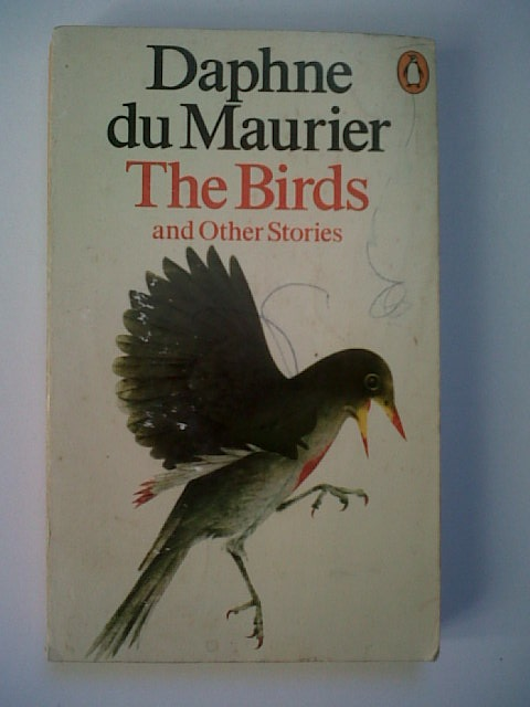 a comparison of the film and novel the birds by daphne du maurrier