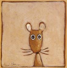 Un pobre ratoncito perdido