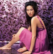 Linda Chung Gadis Cantik
