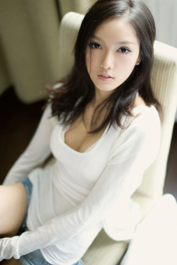 Anata Lazy Afternoon , Asian Top Model