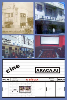 Cinemas de Rua