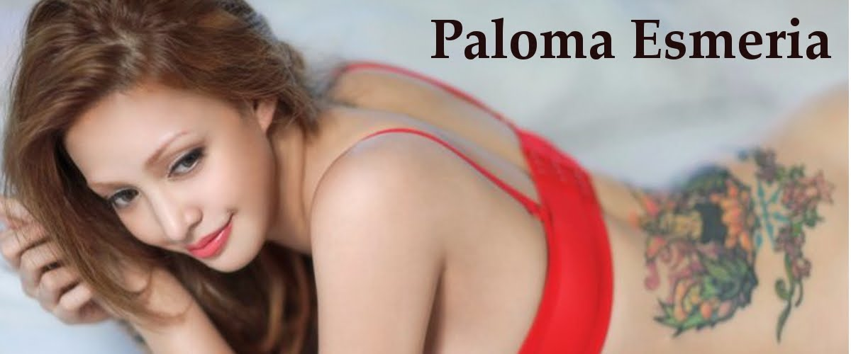 Paloma Esmeria - Hot Pics and Videos