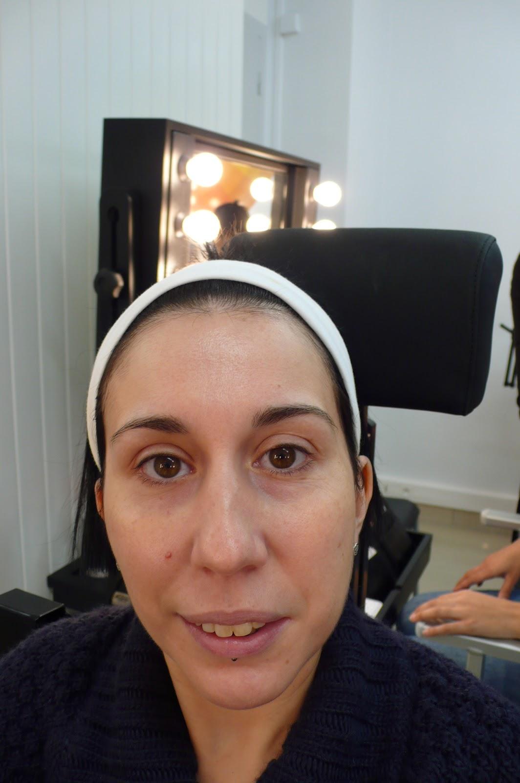 Ma vie en beaut maquillage sophistiqu - Maquillage annee 20 ...