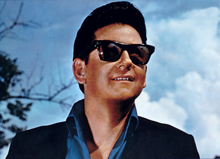 And roll legend roy orbison passed away from a heart attack orbison