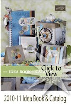 2010/2011 Stampin' Up! Catalog