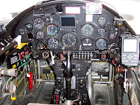 Pilot Panel