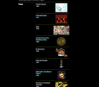 Computer Baroque - online exhibition - 2009
