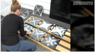Jodina Meehan - Cymatics Artist