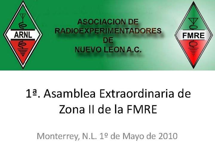 Картинки по запросу Asociacion de Radioexperimentadores de Nuevo Leon