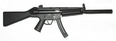 Basic Firearms That Every Freedom-Loving Self-Sufficient Prepper ...