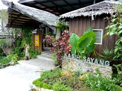 Kasih Sayang Health Resort Kota Kinabalu