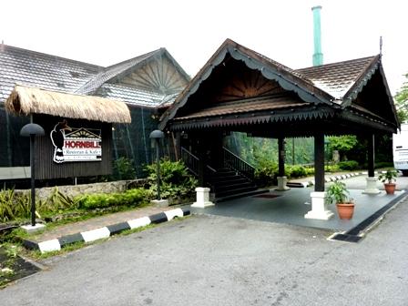 ... Hornbill Restaurant And Cafe Taman Tasik Perdana Lake Garden Everyday  Food I Love ...