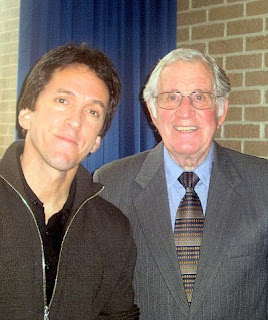 "life of morrie schwartz and his impact to a lot of people He paused and said, ""it might say, morrie schwartz, 79 years old, died yesterday    and to the end of his life, he was a teacher"" was he ever and today he teaches in the ultimate global ."