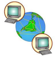 Bloggare in internet
