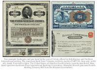 134 BILLION DOLLARS OF U.S. BOND