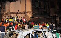 Viareggio rail crash