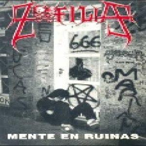Zoofilia - Mente en Ruinas [1993]