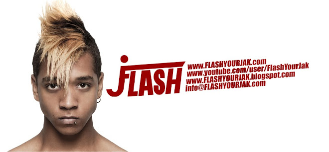 Flash your Jak