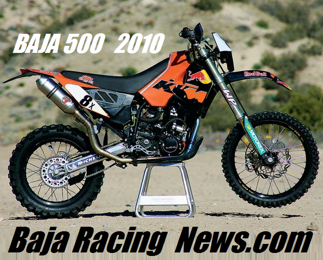 Baja Racing News LIVE   BAJA 500 2010 June 4 6 Animal House LIVE
